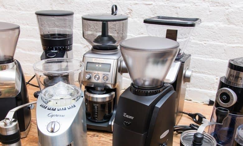 Best-Coffee-Grinder-Under-200