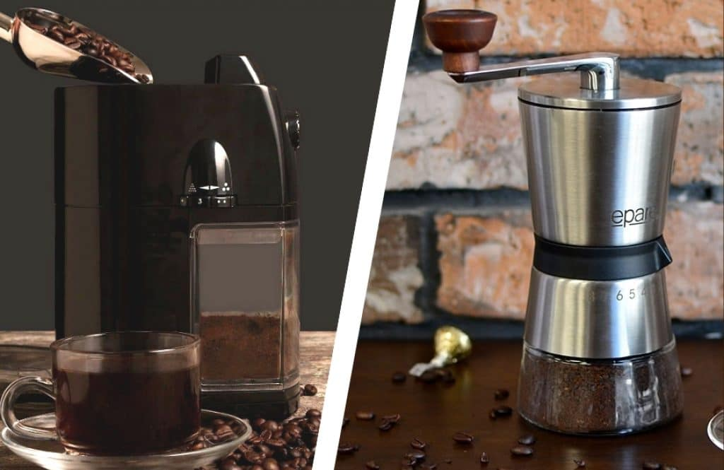 Photo of Best Coffee Grinder Under $50 For Coffee Lovers