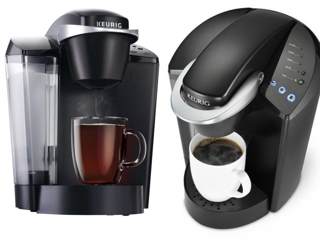 Keurig K50 VS K55 Review & Comparison