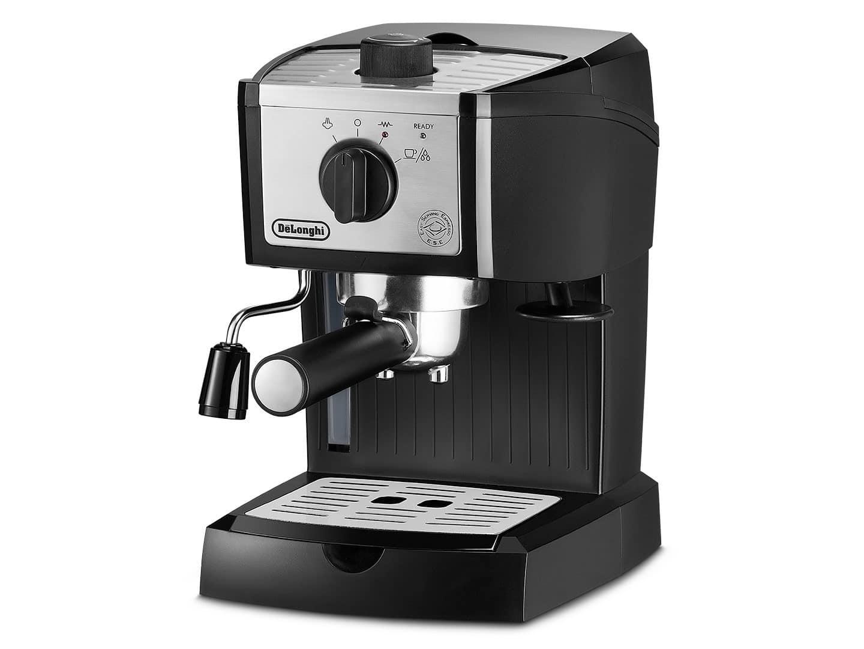 DeLonghi EC155 Espresso Maker