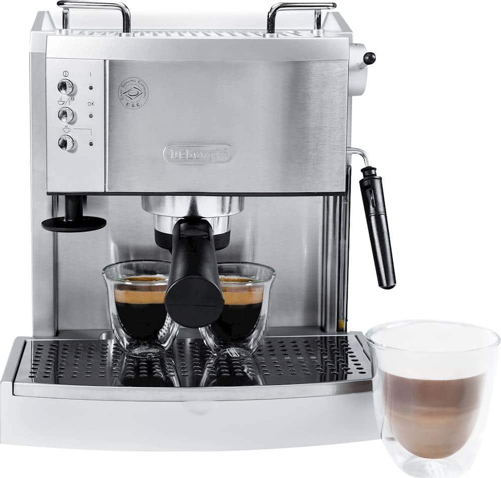 DeLonghi EC702 Espresso Machine