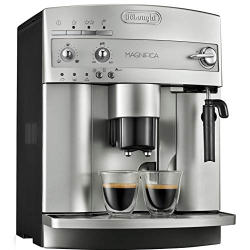 DeLonghi ESAM3300 Magnifica Coffee Maker with Grinder