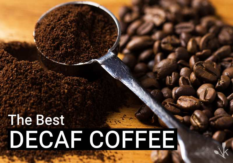 Best Decaf Coffee Brands To Buy