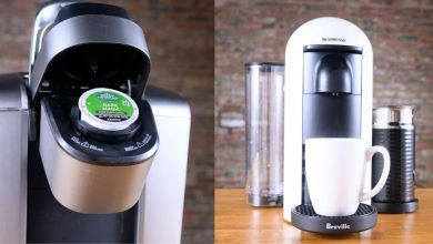 Photo of Nespresso vs Keurig: A Pod-ner In Crime