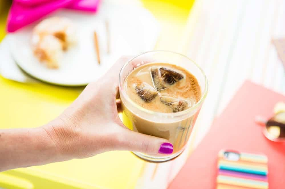 Photo of The Best Iced Coffee Recipes