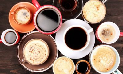 3 Reasons To Be Excited About Coffee Right Now