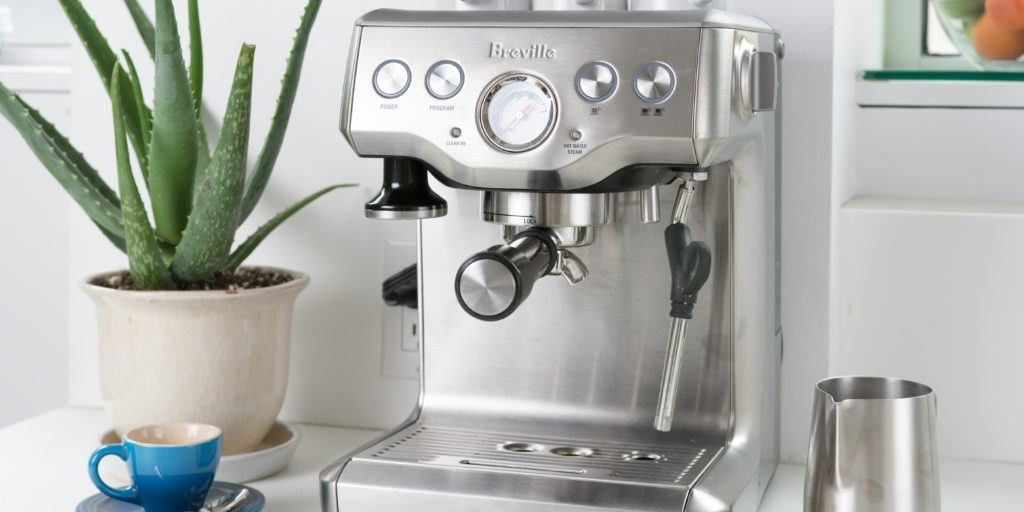 Accessories That Can Go Well With Your Espresso Machine