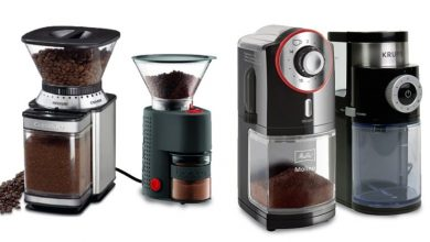 Photo of Best Electric Coffee Grinder That Will Change Your Coffee Game Forever