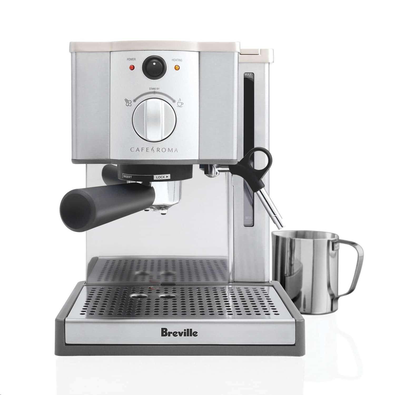 Breville ESP8XL Café Roma