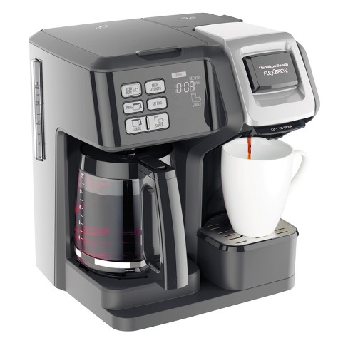 Hamilton Beach FlexBrew Coffee Maker