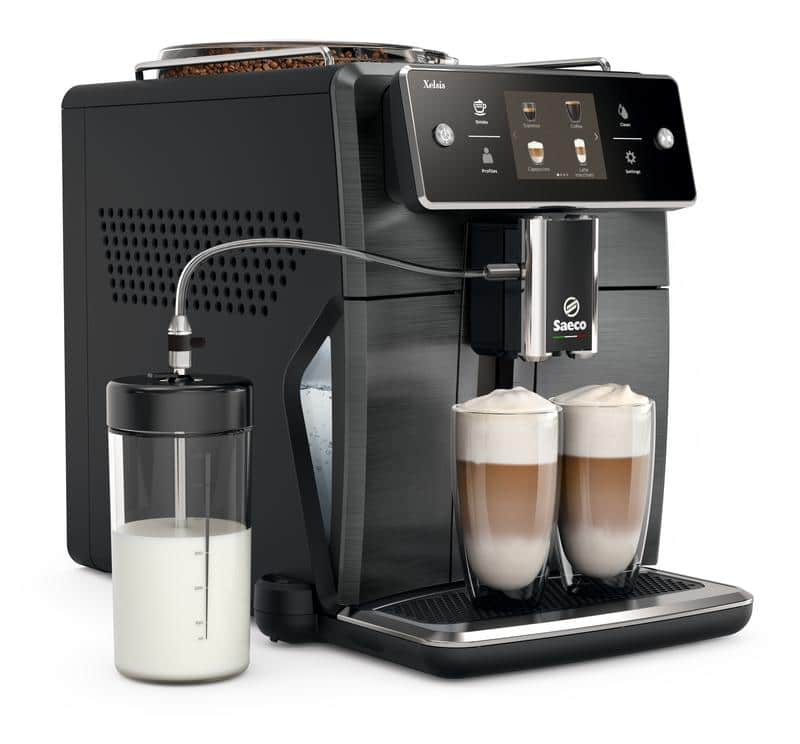 Saeco Xelsis SM7684/04 Super Automatic Espresso Machine