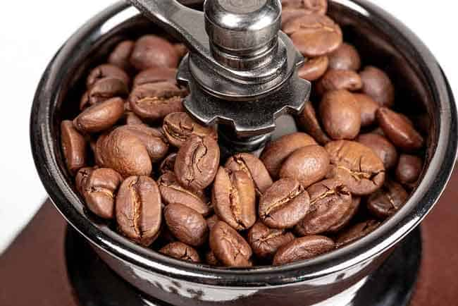 Best Coffee Grinders For French Press