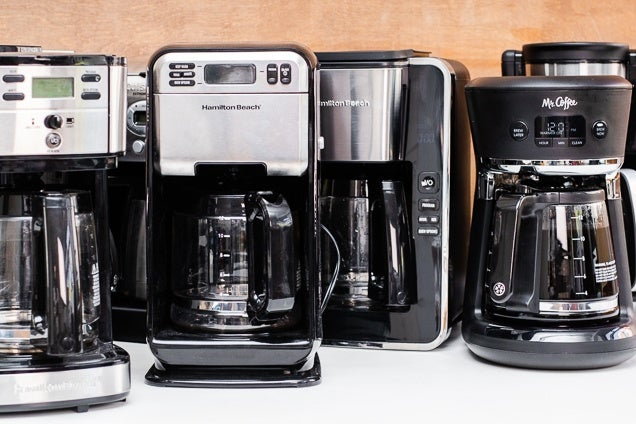 Best Coffee Maker Under 50 Dollars