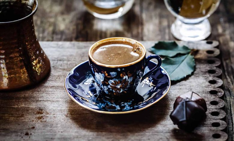 How To Make Turkish Coffee At Home