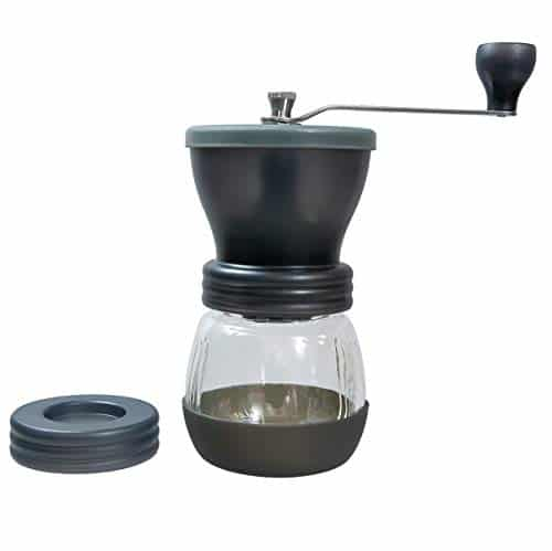 Khaw-Free Manual Coffee Grinder