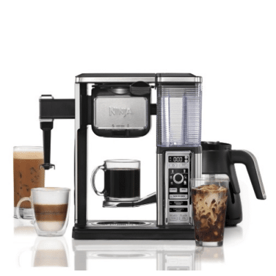 Ninja Coffee Bar CF091