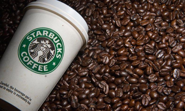 Strongest Coffee At Starbucks