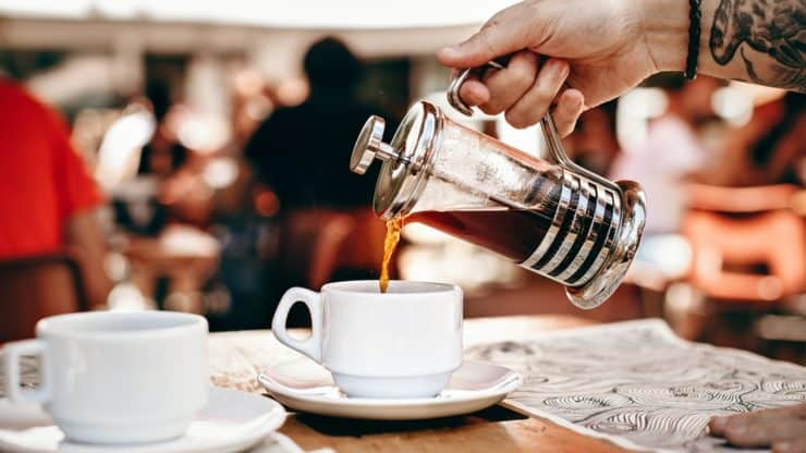 What Are The Benefits Of French Press Coffee