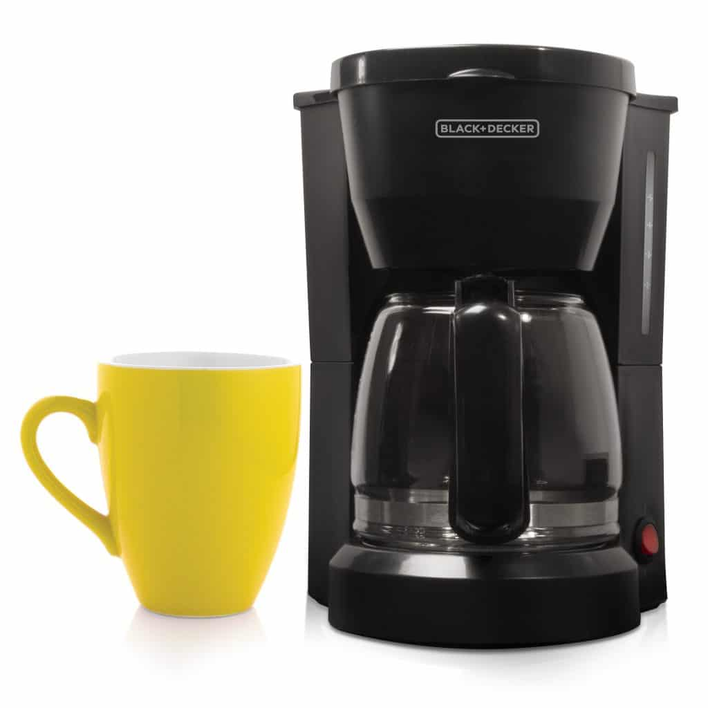 best coffee maker for the money