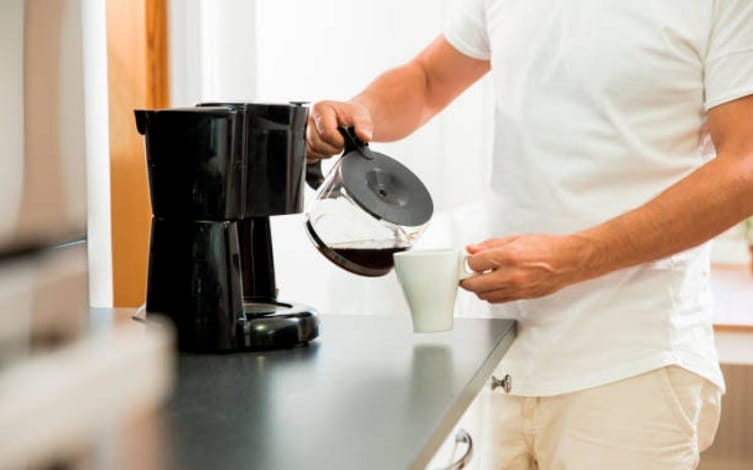 best drip coffee maker under 50