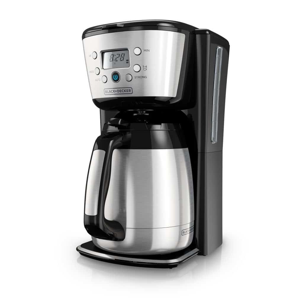 best inexpensive coffee maker