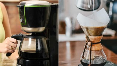 Photo of Automatic Pour Over Coffee Maker Vs Drip Coffee Maker