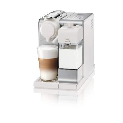 Nespresso Lattissima Touch Original Espresso Machine with Milk Frother