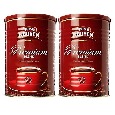 Trung Nguyen Vietnamese Coffee