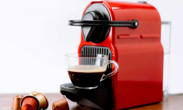 Verismo vs. Nespresso