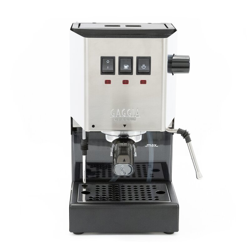 best espresso machine under 400