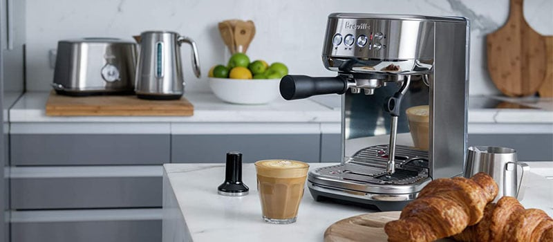 best home espresso machine under 500