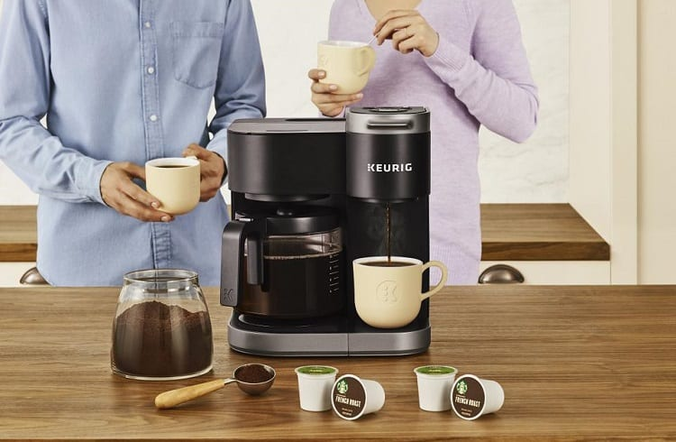 Best Dual Coffee Maker –Buying Guide