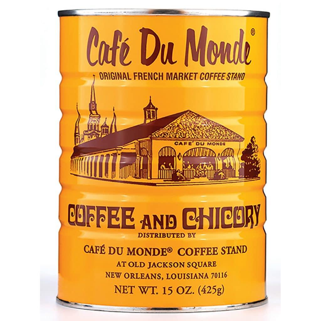 Coffee Du Monde