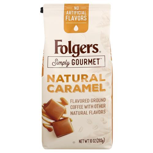 Folgers Simply Gourmet