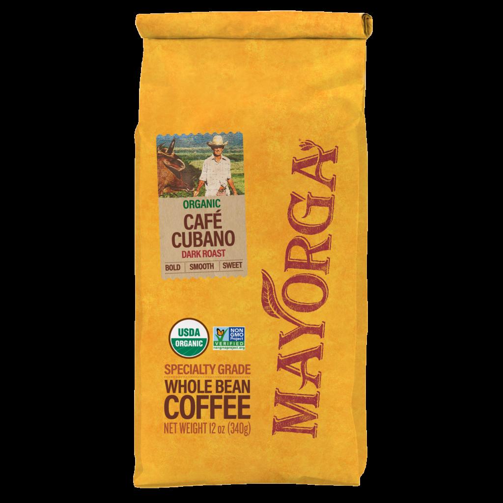 Mayorga Organics Café Cubano