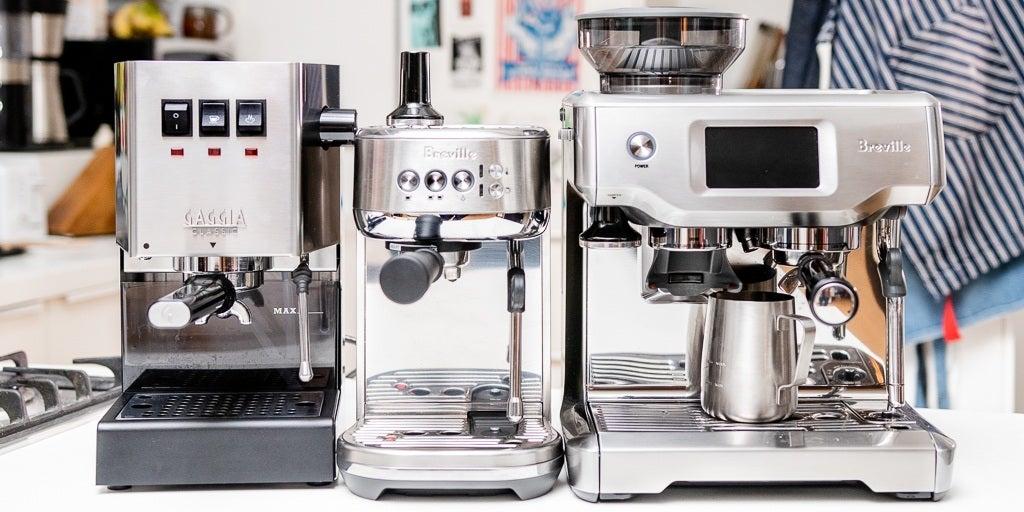 best espresso maker under 100