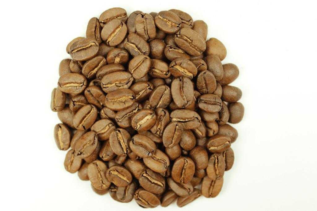 organic light roast coffee