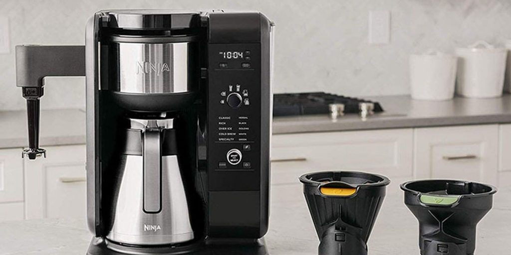 two cup coffe maker