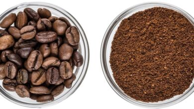 Photo of Whole Bean vs. Ground Coffee